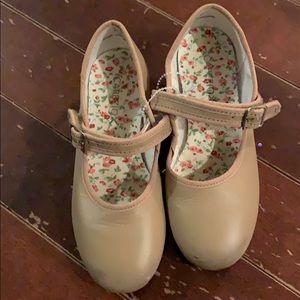 Capezio Tao shoes